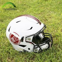 Good prices excellent fullbackers the new football helmets