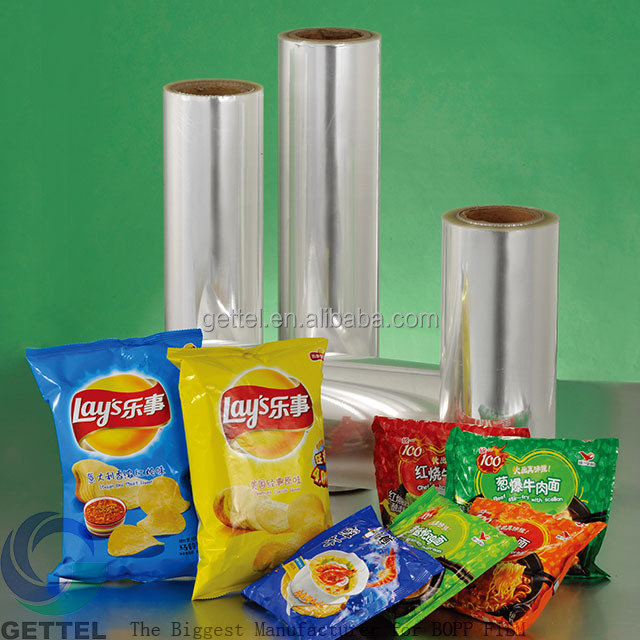 chinese xxx bopp film for laminating and packaging