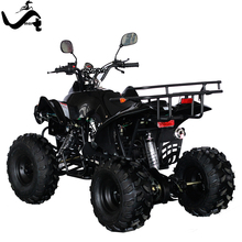 Wholesale japanese used 4x4 motor 125cc atv