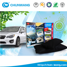 Car dehumidifier bag that absorbs humidity with free sample from shenzhen