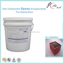 Epoxy RTV Curing schneider Transformer Potting Sealant