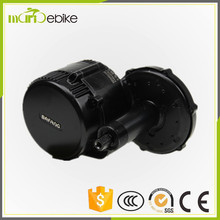 Electric bike spare parts BBS02 48v 500w