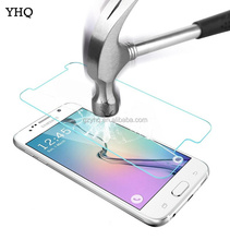 For Samsung Galaxy S3 S4 S5 S6 S7 Edge J5 Grand Clear Screen Protector Tempered Glass For Mobile Phone