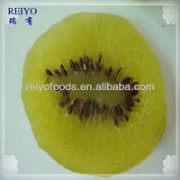 natural dried kiwi slices fruits