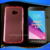 clear Transparent tpu soft cell phone case for Samsung Galaxy Xcover4 G390F tpu cover