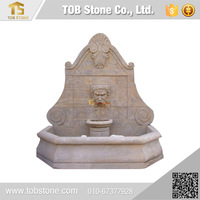 Factory Manufacturer outdoor wall fountain waterfalls