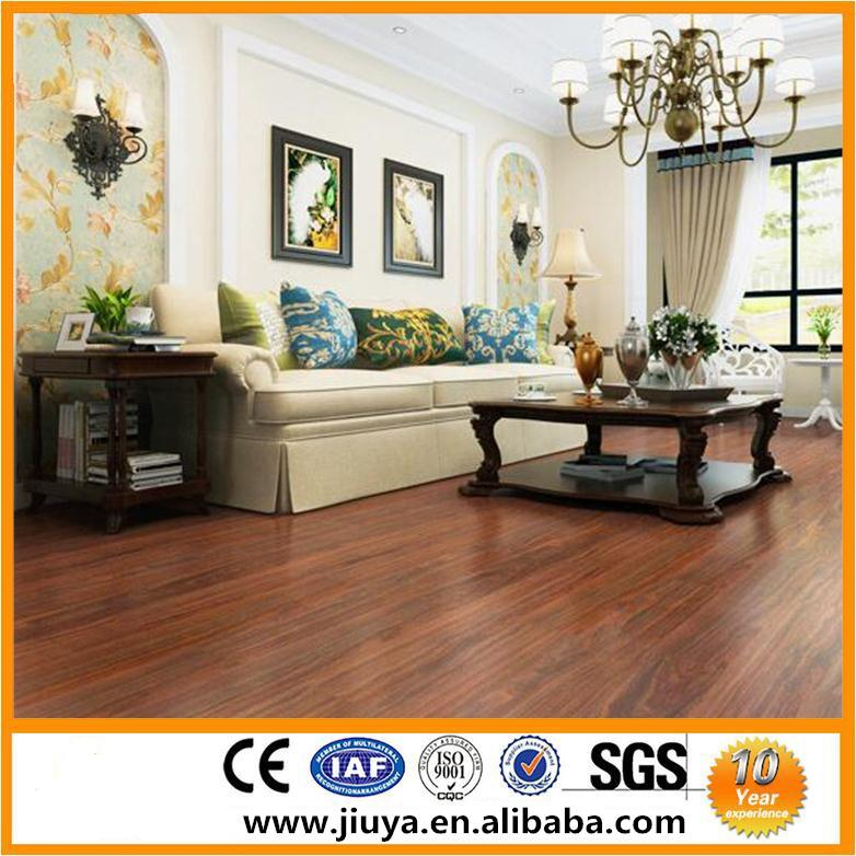 China fationable cheap indoor use PVC flooring planks