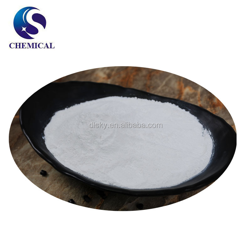 Light Calcium carbonate for PVC production
