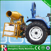 Widely used in farmland and orchard tractor mounted agriculture fogger machine