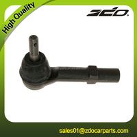 Cars spare parts names adjustable tie rod end for Avalanche ES800223 ES800223T 15254061