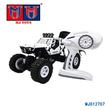 unique design 2.4G 1:12 rc cheap universal toy wall climbing car for selling