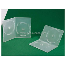 9mm clear dvd case