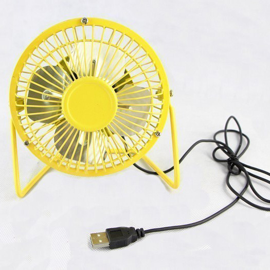 Outdoor air conditioner cover mini fan small table fan desk fan
