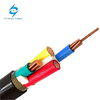 YJV 4 Core 16mm Electrical Wire Copper XLPE 0.6 1kV Power Cable