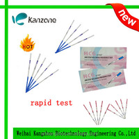 2015 new pregnancy test with high quality and lowest price
