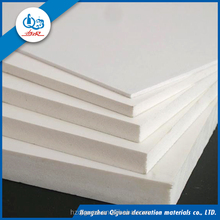white pvc foam board partition board