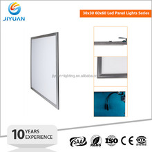 China manufacturer led panel light with super bright led