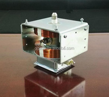 CK-625 6kW/2450MHz CW Magnetron used for microwave heating, sintering, thawing, plasma MPCVD