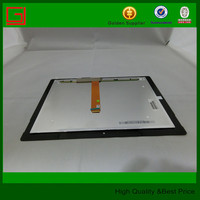 10.8'' LCD Complete For Microsoft Surface 3 1645 lcd display touch screen digitizer Assembly panel