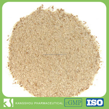 Organic Powdered Psyllium Husk