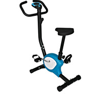 Wholesale High Quality Indoor Fitness Workout Upright Exercise Bike