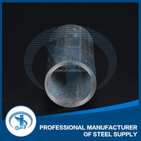 Price of 1 inch iron pipe galvanized GSM round steel pipe