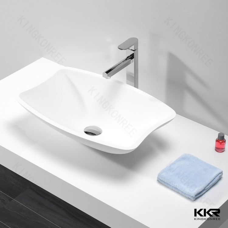 solid surface basin (10)
