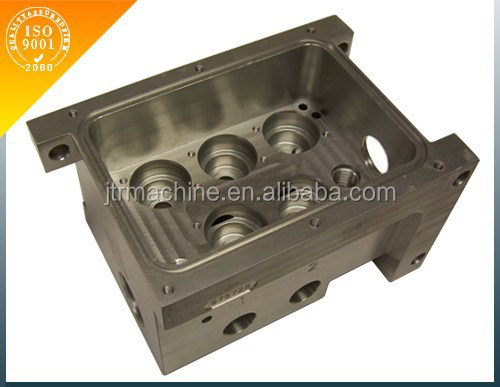 China factory custom CNC Milling communication modules