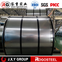 model DX54D prepainted galvalume steel from China