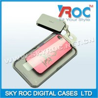 2013Good package for Electric custom phone case cover