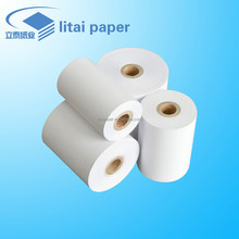 dark image cash register thermal paper rolls 80*80