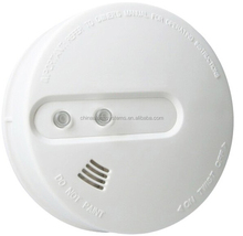 Wired/wireless Infrared Smoke & Fire alarm sensor detector YG-04