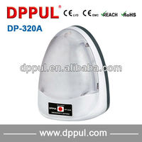 2016 Newest LED Portable Automatic Emergency Light DP320A