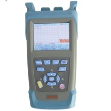 Portable palm Optical Time Domain Reflectometer ST3200 OTDR