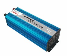 3000W 12V 24V DC to AC Pure Sine Wave Power Inverter CE ROHS ISO certificated