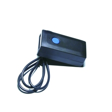 1401-MA Chargeable MINI portable Automatic Bluetooth barcode reader fit all device