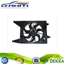 Best-selling Power Car Radiator Cooling Fan For DACIA LOGAN Kombi SANDERO OEM 6001548527 8200765566
