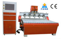 Jinan top sale wood cnc router machine/wood cnc router price