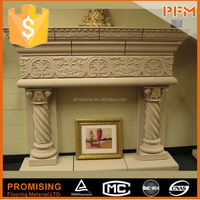 house decorative hand carved kmart electric fireplace