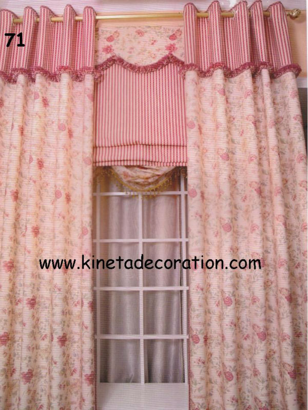 curtain / gorden