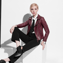 100 % genuine leather Fashion Wears Usage Blazers Jackets