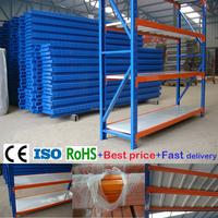 200KG Low price professional Warehouse Storage Steel Rack in Shenzhen Guangzhou China