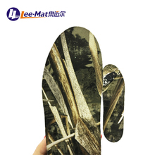 wireless remote control far infared radition heated shoe insole
