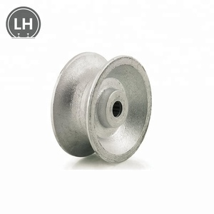 Cast Iron Alloy Wheel Rim Pulley Alloy Wheel Scrap For Sale