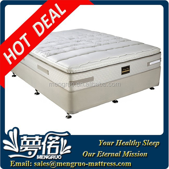 wholesale compress king pocket spring mattress distributor