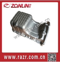 ZL-GM1054 Auto spare parts oil drain pan for GM buick excelle XT 24107143