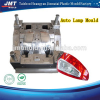 Plastic Mold Parts Injection Car Auto