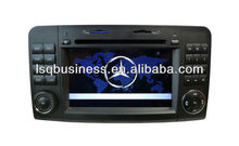Mercedes Benz ML350 with car stereo/IPOD/Radio fm/car music player,ST-9305