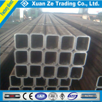 square pipe/tube making machine for carbon steel
