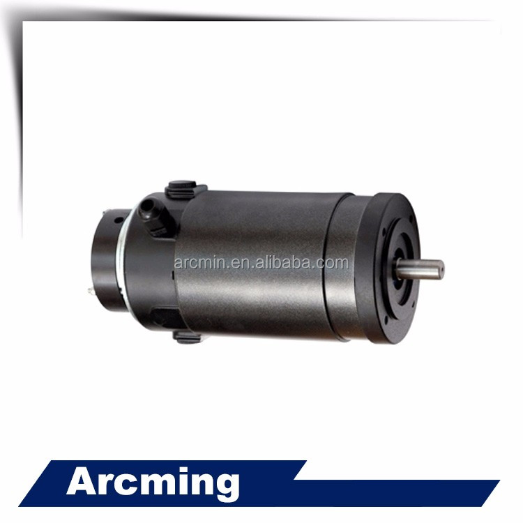 Best Price High Torque Powerful 120W 12V brushless dc motor car hub motor for sale